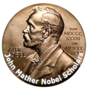 John Mather Nobel Scholars