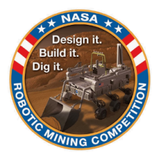 NASA Robotic Mining Competition