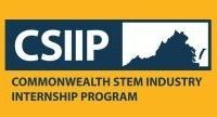 Virginia Commonwealth STEM Industry Internship Program (CSIIP)