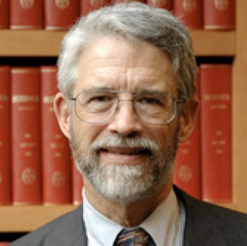 John P Holden